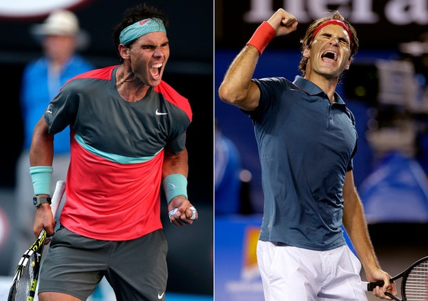 US OPEN: What Start-Up CEOs Can Learn From Federer And Nadal
