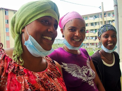 3 African Women Entrepreneurs Move From Facebook Chats to Growing a Mushroom Agribusiness