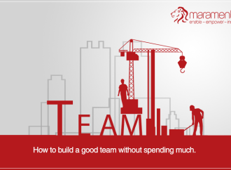 How to Build a Great Team Without Spending Much