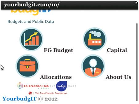 Innovative Nigerian Company BudgIT Receives $400K From Omidyar Network