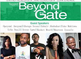 Jobberman Co-Founder Opeyemi Awoyemi, Gbenga Sesan, Toke Makinwa, Others To Storm Unilag for Entrepreneurship Conference