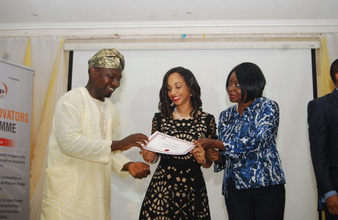 LEAP Africa Inducts 20 Social Entrepreneurs