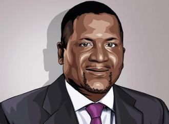 5 Quotes From Africa's Richest Man On Why He Is Immensely Successful