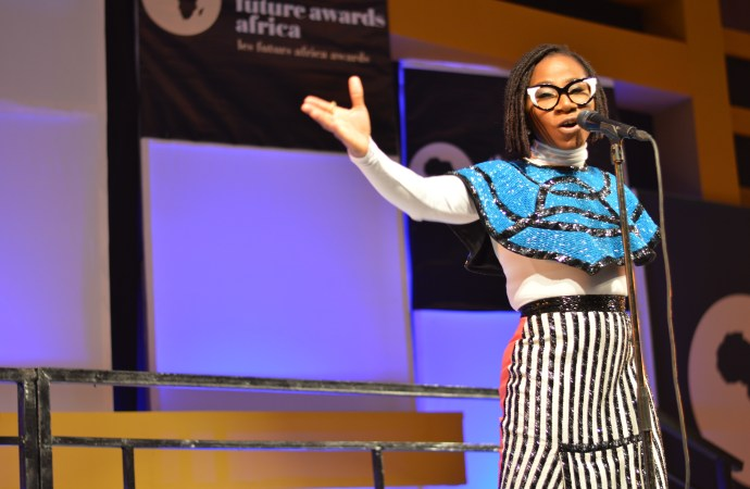 Essential Takeaways from The Future Awards Africa 2014 (#TFAA2014)