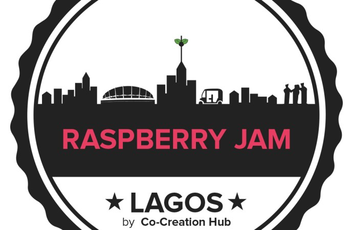 CcHUB Hosts First Lagos Raspberry Jam