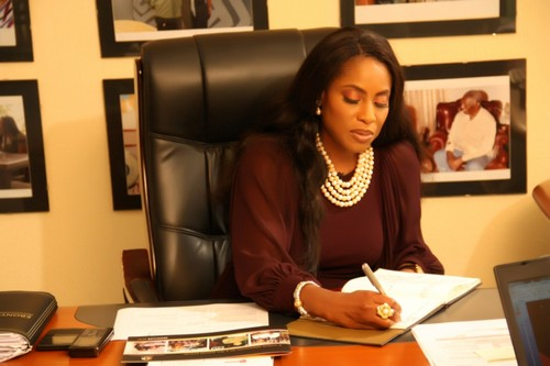 12 Entrepreneurship Lessons From Mo Abudu