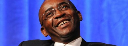 'Persistence And Determination Are Key Ingredients For Your Success' – Strive Masiyiwa