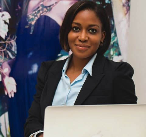 Former Google Exec Turn Fashpa.com CEO Oyindamola Ogundeyi Shares Her Business Success Secrets