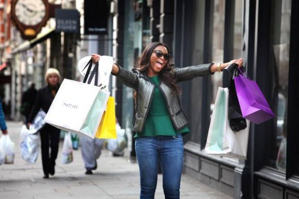 So Nigeria, Not Even South Africa, Has The Largest Number Of Online Shoppers In Africa