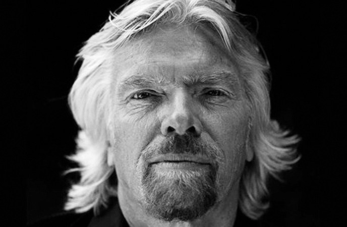 Purpose Increases Your Company's Lifespan and Impact – Richard Branson