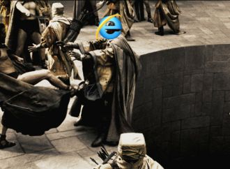 Microsoft Kills Internet Explorer, To Release Project Spartan