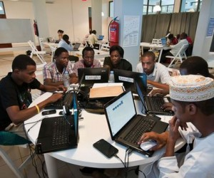 Chika Nwobi and Kresten Buch Say Africa's Tech Startup Investment, Capacity Grows