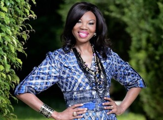 """""""An agent stole our 3 million Naira"""": Betty Irabor on the challenges of publishing in Nigeria"""