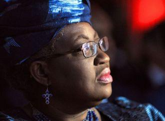 Nigeria's Okonjo-Iweala Makes Fortune's 50 Greatest World Leaders List