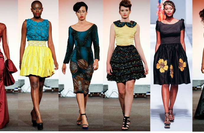 Africa Fashion Week Nigeria To Showcase Heritage Through Fashion