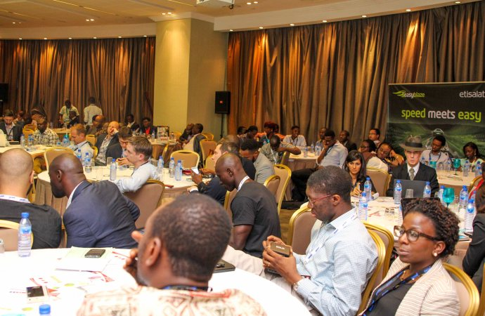 Back For A 5th Year, Mobile West Africa 2015 Garners Industry-Wide Support