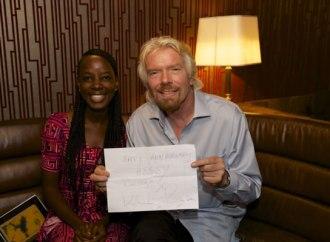 Meet Eseoghene: 25 Year-Old Covenant Uni Grad Turned Fashion Entrepreneur