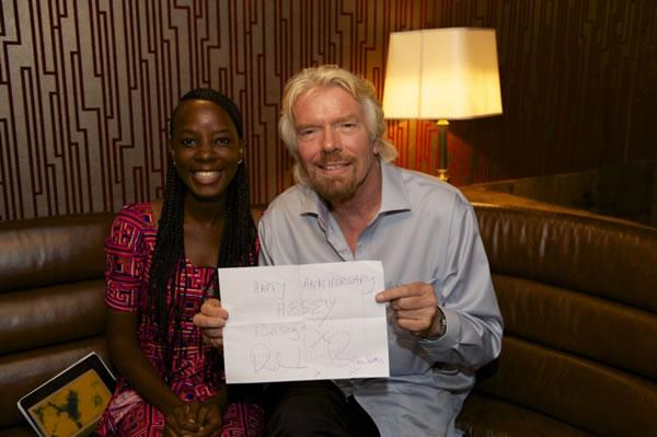 Enterprise Challenge 2016: Meet Richard Branson, receive mentorship, get grants!
