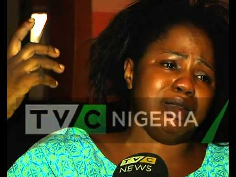 Mrs Orekoya on TV Continental
