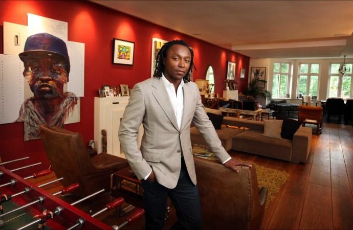 Exclusive: This British-Nigerian Multi-millionaire Tech Investor Plans To Fund 20 Startups Before 2017