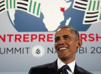 Full Text: President Obama's Entrepreneurship Speech in Nairobi During GES 2015