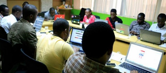 Google to train 400,000 Nigerians, 200,000 Kenyans by 2017