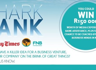FNB, Sunday Times Bring Shark Tank To Kwazulu-Natal
