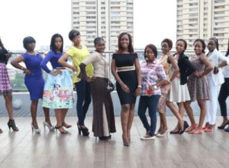 Multi-millionaire Nigerian Blogger, Linda Ikeji announces Beneficiaries of Her N10m Women Grant.