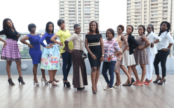 Multi-millionaire Nigerian Blogger, Linda Ikeji announces Beneficiaries of Her N10m Women Grant.