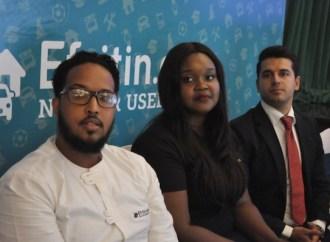 Ex-Jumia Exec Uche Ajene Becomes Efritin.com's Marketing Manager