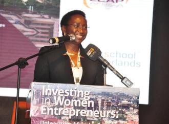 Get fired up with these quotes from AWIEF 2015: African Women Entrepreneurs