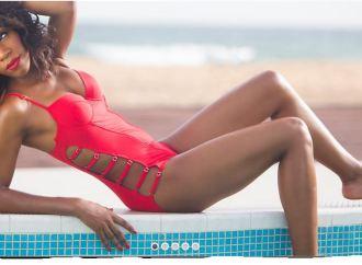 Kambili Ofili-Okonkwo: Designing stylish swimwear for the African woman