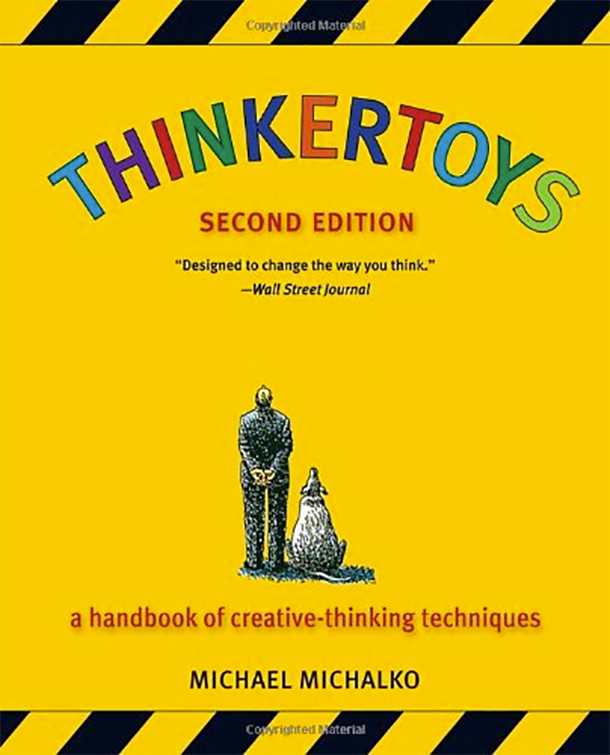 Thinkertoys