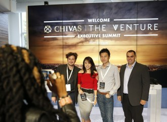Chivas Regal brings $1 million The Venture competition to Nigeria, calls for application from social entrepreneurs