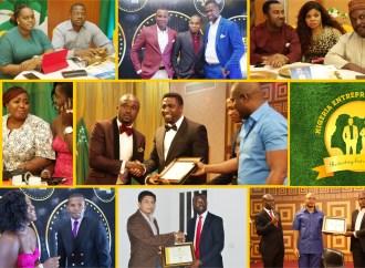 Nigeria Entrepreneurs Award 2015 is here again!