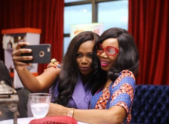 They Play Too! See 14 cool selfies of leading African women entrepreneurs