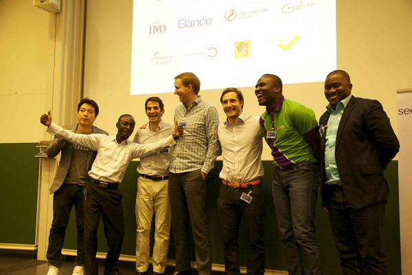 Calling all future techpreneurs; Seedstars Academy wants to train you, and then pay you