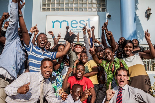 The 2016 MEST Entrepreneur-in-Training Program is now open to Kenya, Nigeria and Ghana