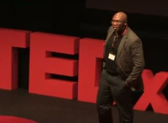 4 Powerful TEDx Talks you should listen to as an Entrepreneur.