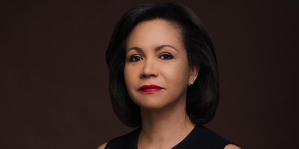 Ruff 'n' Tumble founder Adenike Ogunlesi