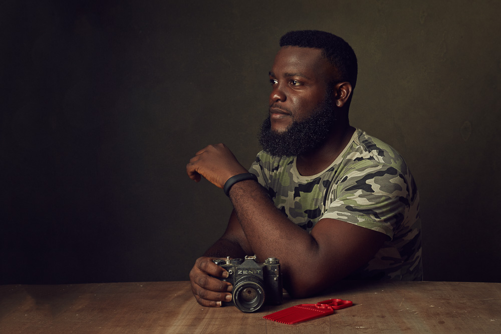 Obi Somto - Owner of Obi Somto Photography