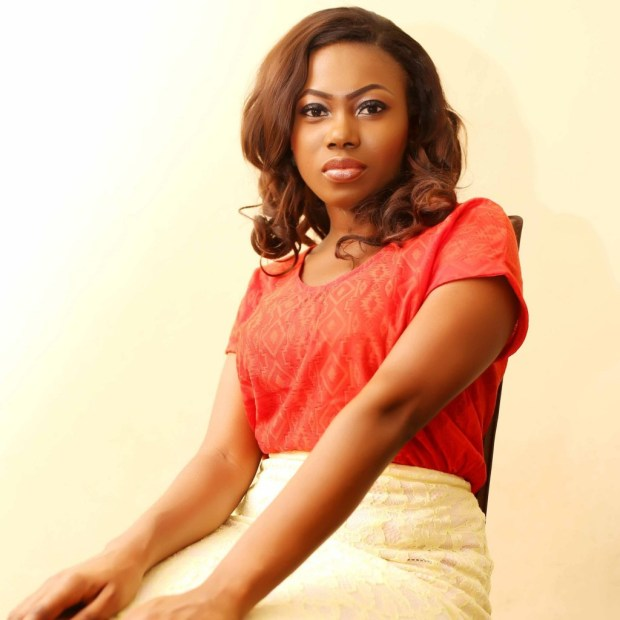 Tomilola Adenuga - CEO, Tomi's Colour Pavilion and Beauty