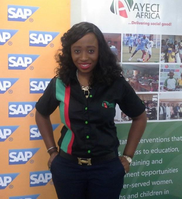 Ifeoma Adibe Chukwuma