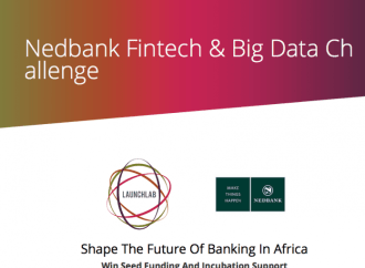 Nedbank fintech and big data challenge 2016 is here… Apply now!!!