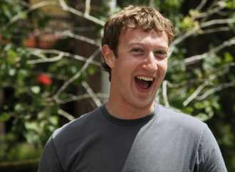 Mark Zuckerberg in Nigeria: Top hilarious tweets