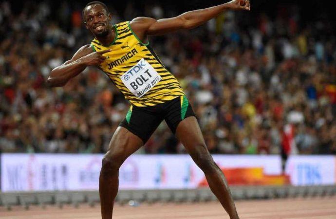 Usain Bolt: Entrepreneurship lessons from the man with lightning speed