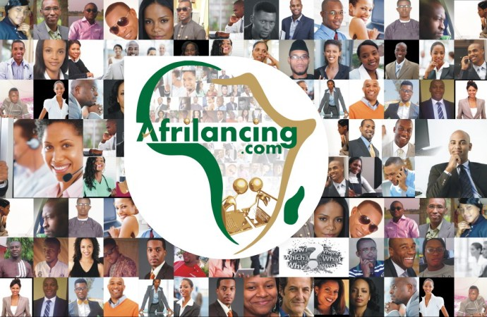 Africa's freelance marketplace, Afrilancing.com, set to launch in Nigeria