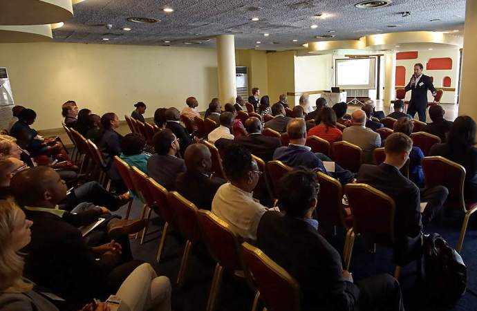 African angel investor summit 2016 set to hold in Lagos