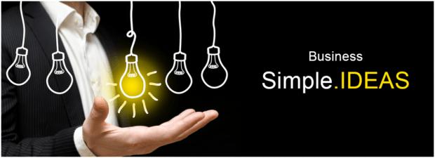 Business Idea simple