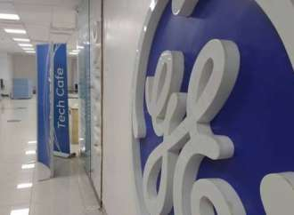 Apply now for the General Electric Lagos garage 3D training